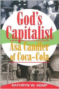 Gods Capitalist