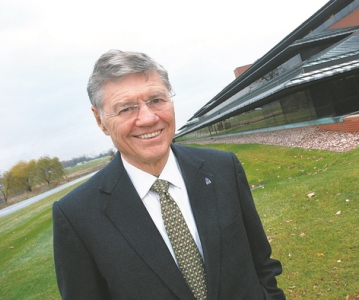 Tom Monaghan – Domino's Pizza