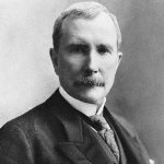 John D Rockefeller Sr Standard Oil
