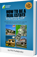 how-to-be-a-real-estate-investor